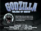 Godzilla: Rulers of Earth Issue 14