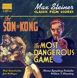 Son Of Kong Soundtrack