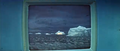 King Kong vs. Godzilla - 3 - Godzilla's Iceberg Prison