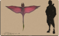 Purpleleafwingconcept