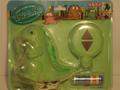 Remote Controlled Godzilland Toy