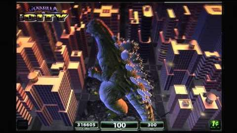 Godzilla Slots - Godzilla on Monster Island Video Slots