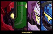 Team jaeger by astrozerk-d6pcj6m