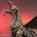 Toho Large Monster Series - Keizer Ghidorah - 00001