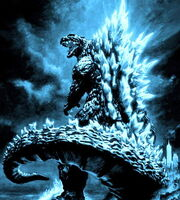 Godzilla- God Of Monsters!!!