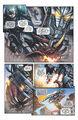 Godzilla Rulers of Earth issue 11 pg 5
