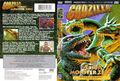 WideScreen plus Full Screen editions Gdzilla vs. Monster Zero