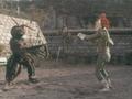 Go! Greenman - Episode 2 Greenman vs. Antogiras - 13