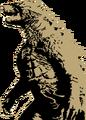 Poster Creator - Godzilla 4