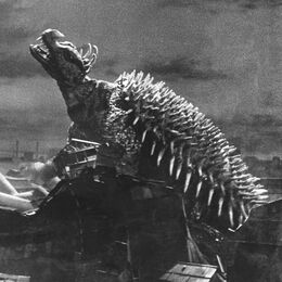 Godzilla.jp - 2 - ShodaiAngira Anguirus 1955