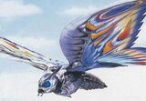 Mothra Metall