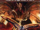 Mothra III – King Ghidorah kehrt zurück