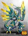 CKC - Giga Raptor