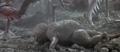 Son of Godzilla 3 - Kamacuras Discover Minilla