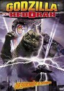 Godzilla 11-Kampf gegen die Teufelsmonster 5