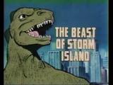 The Beast of Storm Island
