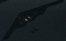 Shin Godzilla (2016 film) - B2 Bomber
