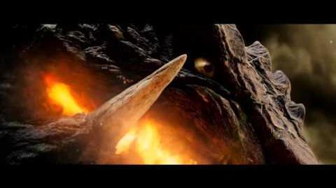Gamera Trailer Full