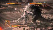 Godzilla 2014 vs MechaGodzilla vs Rodan Ps4