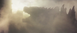 Godzilla (2014 film) - Comic Con 2012 Trailer - 00010