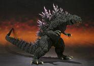 Godzilla 2000 S.H.MonsterArts