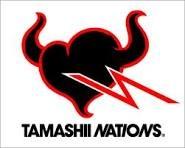 Tamashii Nations Logo