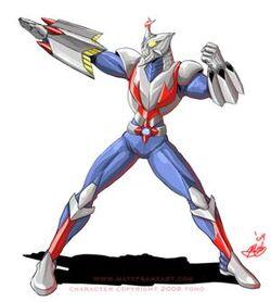 Zone Fighter Neo