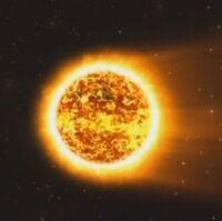 Planet Gorath
