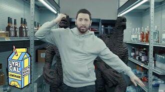 Eminem - Godzilla ft. Juice WRLD (Dir. by @ ColeBennett )