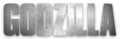 GODZILLA 2014 Logo
