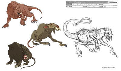 Giant Rats (11)