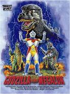 Godzilla 13-Dämonen aus dem Weltall 4