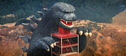 Godzilla tower 01