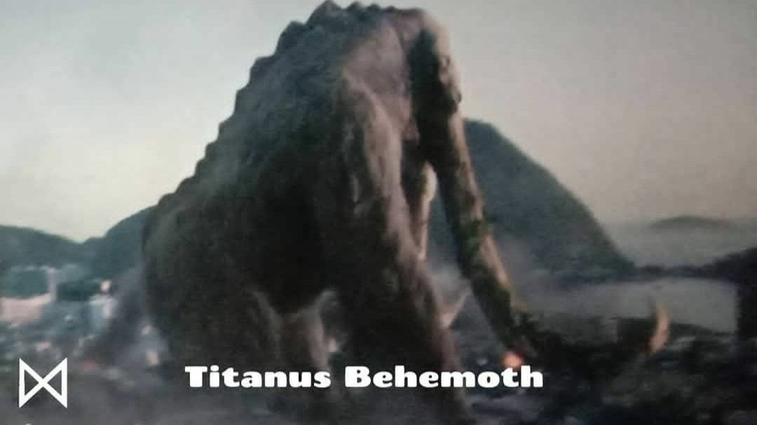 Image result for behemoth godzilla