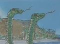 Gamera vs. Garasharp Storyboard 10