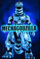 Godzilla on Monster Island - MechaGodzilla