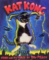 Kat Kong Mock-up