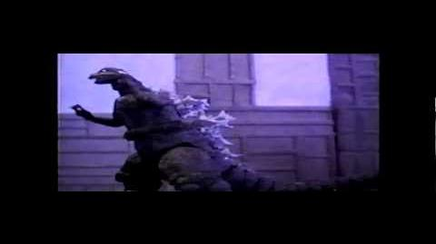 The Beast From 20,000 Fathoms vs. Godzilla 1954 part 1