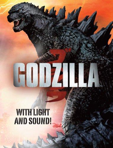 American Godzilla Full View