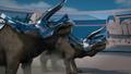 Triceratops Bionobots