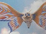 Eternal Mothra