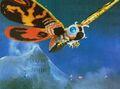 GVMTBFE - Mothra