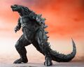 Godzilla Earth - MonsterArts figure - 00001