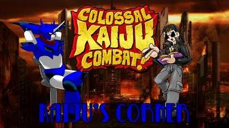 Kaiju's Corner - The Fall of CKC Rise of the Disappointed Fandom