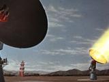 Atomic Heat Cannon