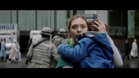 Godzilla - Segundo Tráiler Oficial en español HD