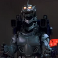 Godzilla X MechaGodzilla - Kiryu