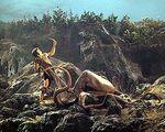 Frankenstein vs. Giant Octopus 1
