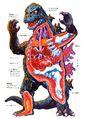 More Anatomy Of Godzilla