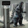 Concept Art - Godzilla 2014 - Godzilla 7